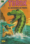 Cover for Turok (Editorial Novaro, 1969 series) #31