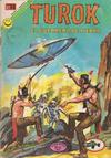 Cover for Turok (Editorial Novaro, 1969 series) #40