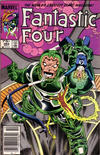 Cover Thumbnail for Fantastic Four (1961 series) #283 [Canadian]
