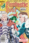 Cover Thumbnail for Fantastic Four (1961 series) #273 [Canadian]