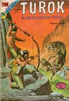 Cover for Turok (Editorial Novaro, 1969 series) #53
