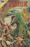 Cover for Turok (Editorial Novaro, 1969 series) #59