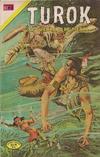 Cover for Turok (Editorial Novaro, 1969 series) #70