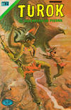 Cover for Turok (Editorial Novaro, 1969 series) #73