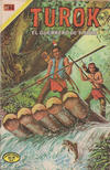 Cover for Turok (Editorial Novaro, 1969 series) #74