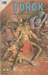 Cover for Turok (Editorial Novaro, 1969 series) #76
