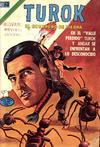 Cover for Turok (Editorial Novaro, 1969 series) #120