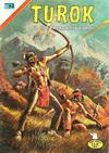 Cover for Turok (Editorial Novaro, 1969 series) #108