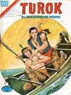 Cover for Turok (Editorial Novaro, 1969 series) #195