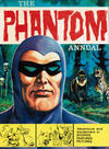 Cover for Phantom Annual (World Distributors, 1967 ? series) #1967