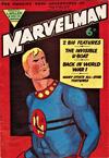 Cover for Marvelman (L. Miller & Son, 1954 series) #217