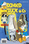 Cover for Donald Duck & Co (Hjemmet / Egmont, 1948 series) #11/1998