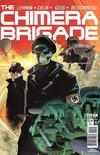 Cover for The Chimera Brigade (Titan, 2016 series) #2 [Cover A]