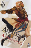 Cover for Assassin's Creed: Awakening (Titan, 2016 series) #1 [Cover A - Oiwa Kenji]
