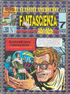 Cover for I Classici Americani Fantascienza Horror (Edizioni B.S.D. s.r.l., 1991 series) #1