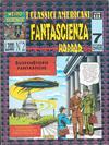 Cover for I Classici Americani Fantascienza Horror (Edizioni B.S.D. s.r.l., 1991 series) #2