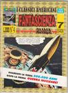 Cover for I Classici Americani Fantascienza Horror (Edizioni B.S.D. s.r.l., 1991 series) #4