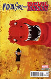 Cover Thumbnail for Moon Girl and Devil Dinosaur (2016 series) #2 [Incentive Pascal Campion Variant]