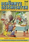 Cover for Bastei Sonderband (Bastei Verlag, 1970 series) #33 - Tobby und die Wunderbohne