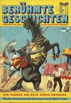 Cover for Bastei Sonderband (Bastei Verlag, 1970 series) #27 - Ein Yankee am Hofe König Arthurs