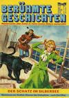 Cover for Bastei Sonderband (Bastei Verlag, 1970 series) #38 - Der Schatz im Silbersee