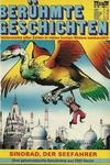 Cover for Bastei Sonderband (Bastei Verlag, 1970 series) #35 - Sindbad, der Seefahrer