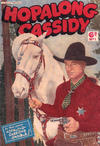 Cover for Hopalong Cassidy (Cleland, 1948 ? series) #1