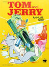Cover for Tom and Jerry Annual (World Distributors, 1967 series) #1980