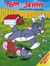 Cover for Tom and Jerry Annual (World Distributors, 1967 series) #1982