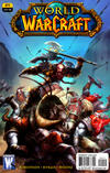 Cover for World of Warcraft (DC, 2008 series) #9 [Samwise Didier Cover Variant]