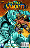 Cover for World of Warcraft (DC, 2008 series) #10 [Ludo Lullabi Cover Variant]