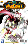Cover for World of Warcraft (DC, 2008 series) #11 [Ludo Lullabi Cover Variant]