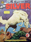 Cover for Hi-Yo Silver (World Distributors, 1953 series) #9