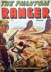 Cover for The Phantom Ranger (World Distributors, 1955 series) #15
