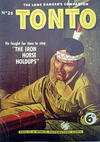 Cover for Tonto (World Distributors, 1953 series) #26