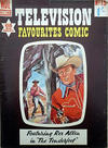 Cover for Television Favourites Comic (World Distributors, 1958 series) #15