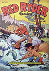 Cover for Red Ryder Comics (World Distributors, 1954 series) #38