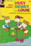 Cover for Walt Disney Huey, Dewey and Louie Junior Woodchucks (Western, 1966 series) #26 [Whitman]