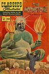 Cover for Classics Illustrated (Gilberton, 1947 series) #30 [HRN 166] - The Moonstone