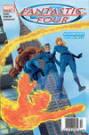 Cover for Fantastic Four (Marvel, 1998 series) #508 (79) [Newsstand]