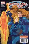 Cover for Fantastic Four (Marvel, 1998 series) #507 (78) [Newsstand]