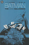 Cover Thumbnail for Batman: The Long Halloween (1999 series)  [Second Printing]
