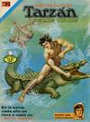 Cover for Tarzán (Editorial Novaro, 1951 series) #545