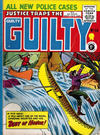 Cover for Justice Traps the Guilty (Arnold Book Company, 1951 series) #16