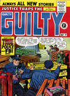 Cover for Justice Traps the Guilty (Arnold Book Company, 1951 series) #7