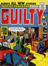Cover for Justice Traps the Guilty (Arnold Book Company, 1951 series) #12