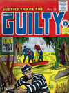 Cover for Justice Traps the Guilty (Arnold Book Company, 1951 series) #23