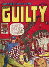 Cover for Justice Traps the Guilty (Arnold Book Company, 1951 series) #26