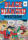 Cover for Black Diamond Western (World Distributors, 1949 ? series) #29