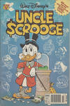 Cover for Walt Disney's Uncle Scrooge (Gladstone, 1993 series) #300 [Newsstand]